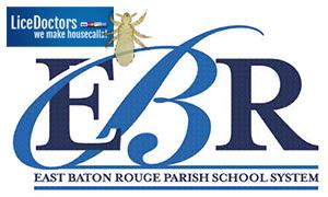 East Baton Rouge Parish Schools - LiceDoctors