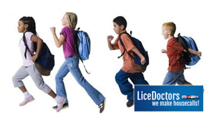 Kids Skipping Lehigh Valley