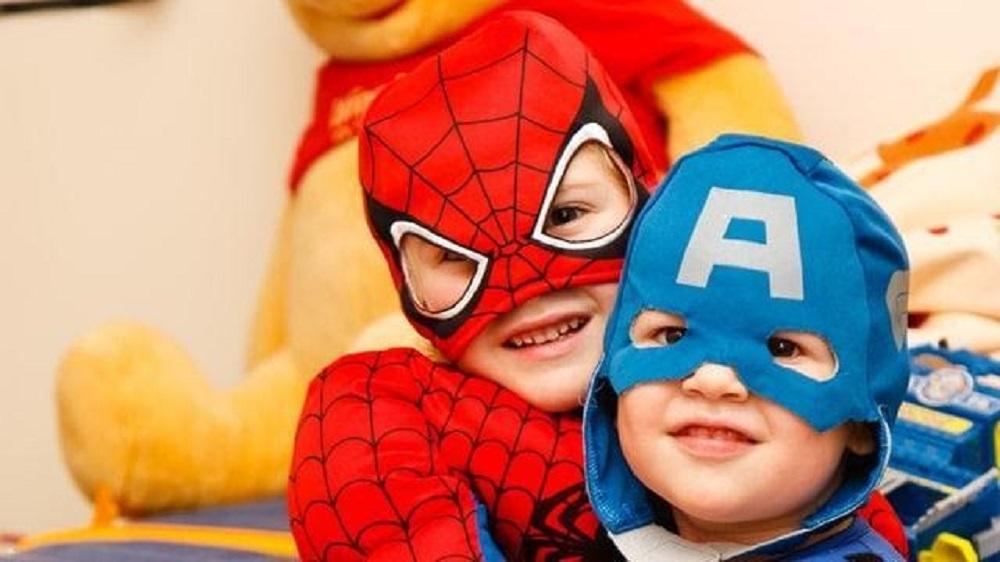 head lice halloween costume