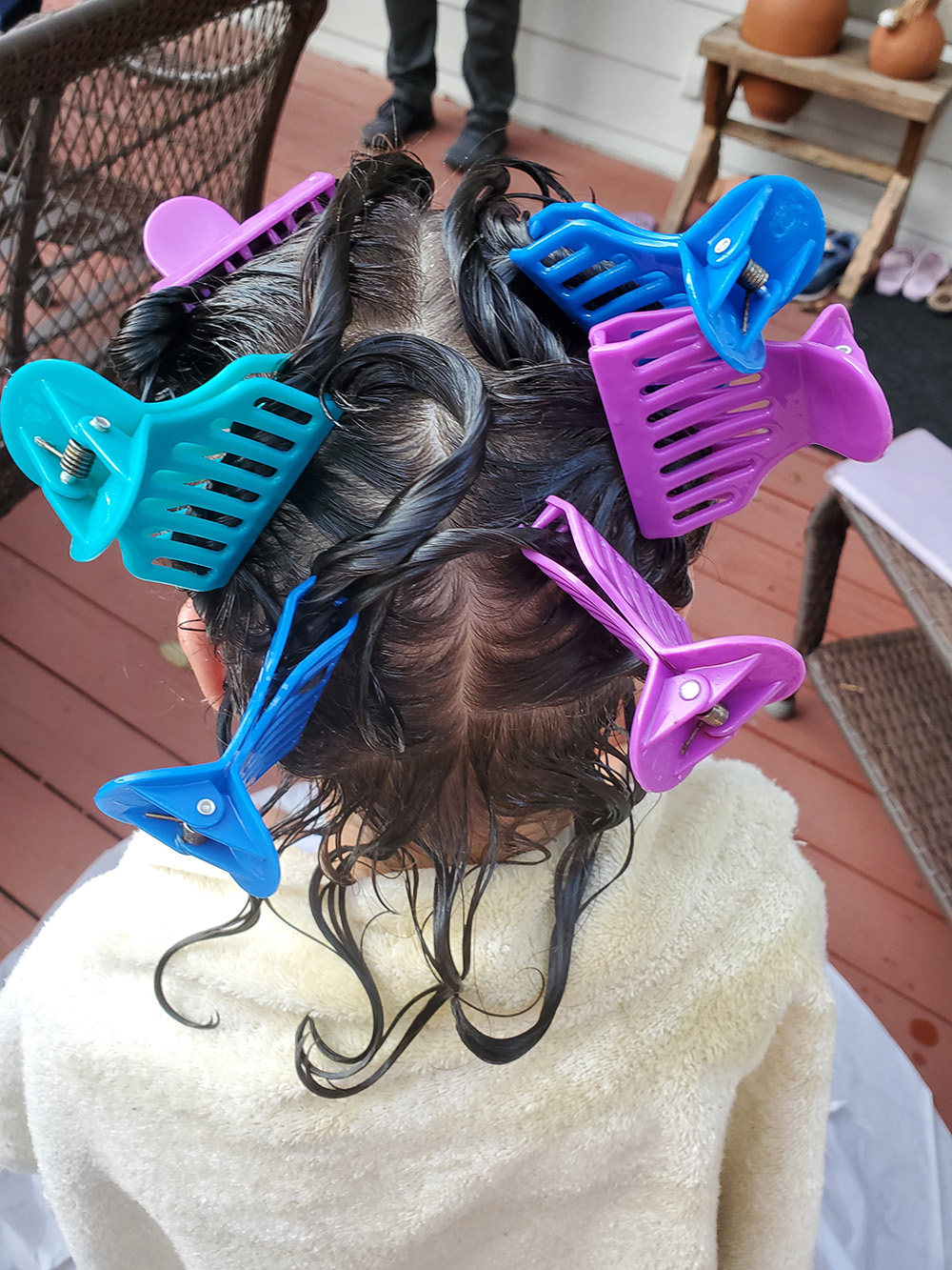 Lice treatment in Albany and Corvalis, Oregon