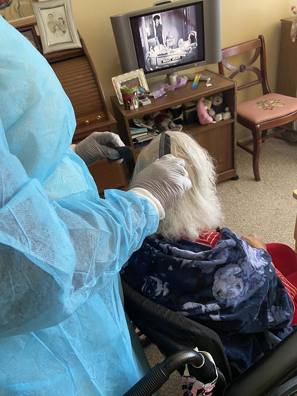 Lice Treatment in Alexandria, VA