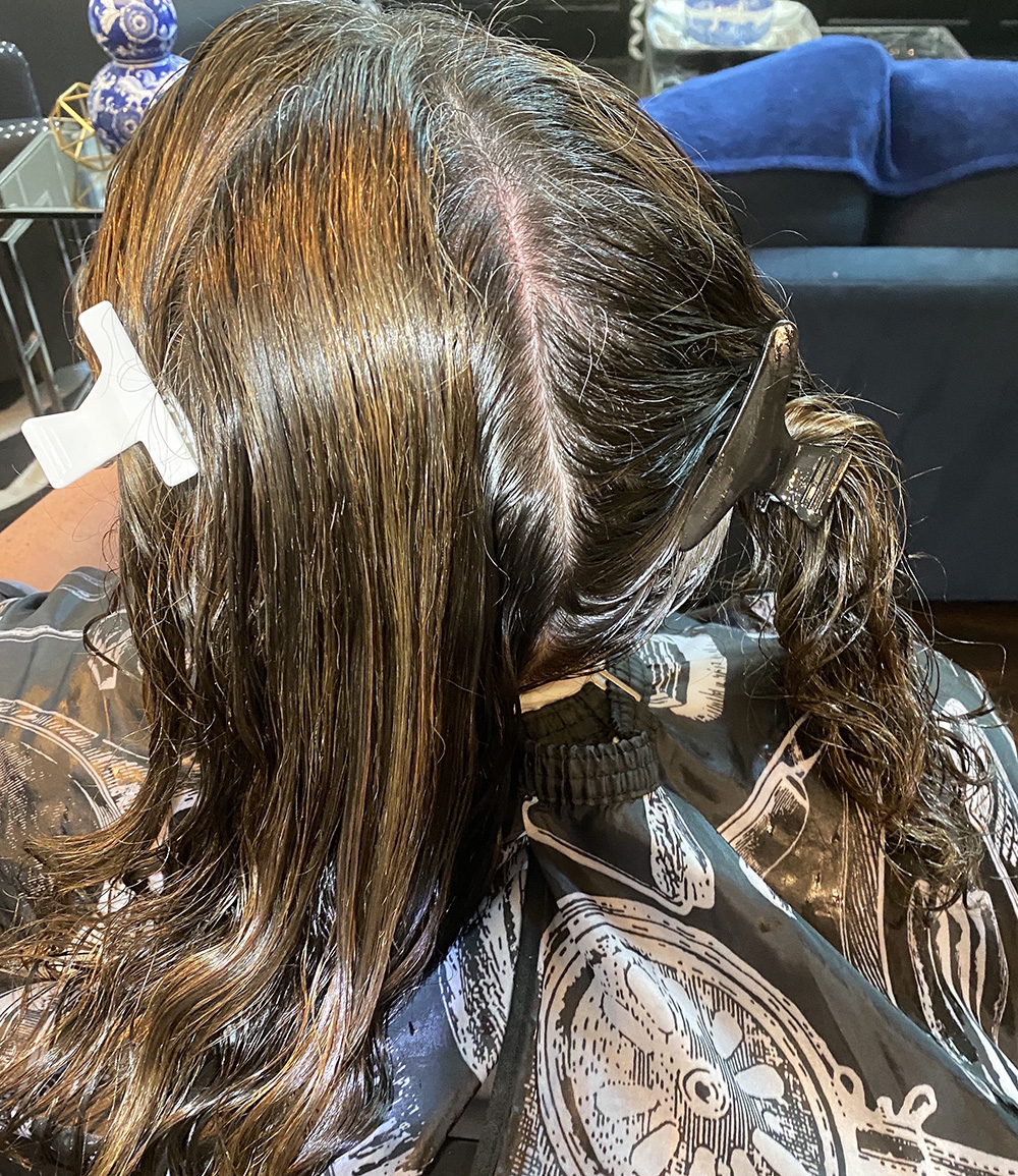 In-home lice treatment in Aurora, CO
