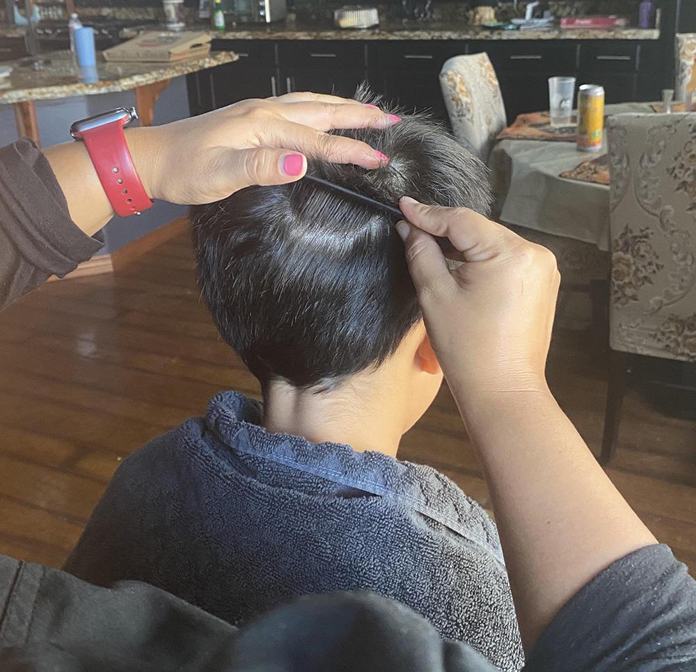 Lice Treatment in Avondale, Arizona