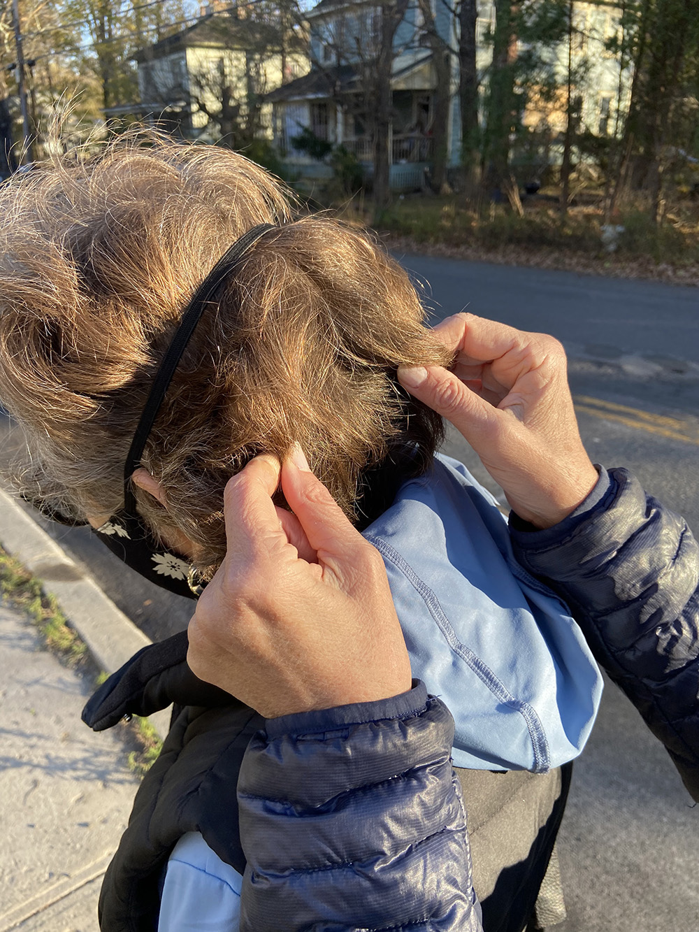 Mobile Lice Doctor in Beaverton and Tigard, OR