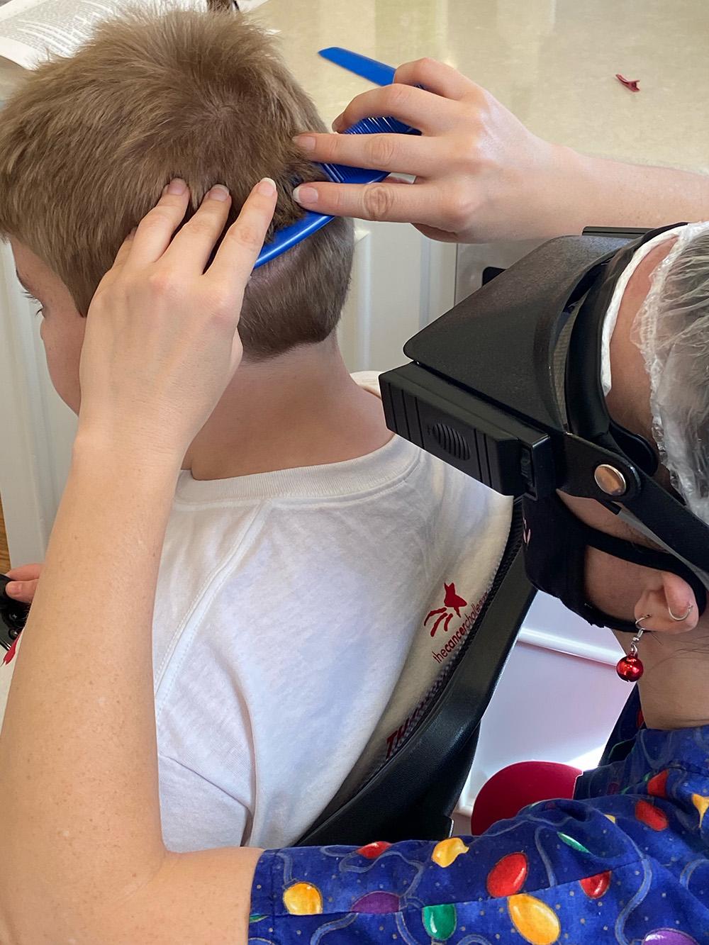 Mobile Lice Doctor in Bridgeport, CT