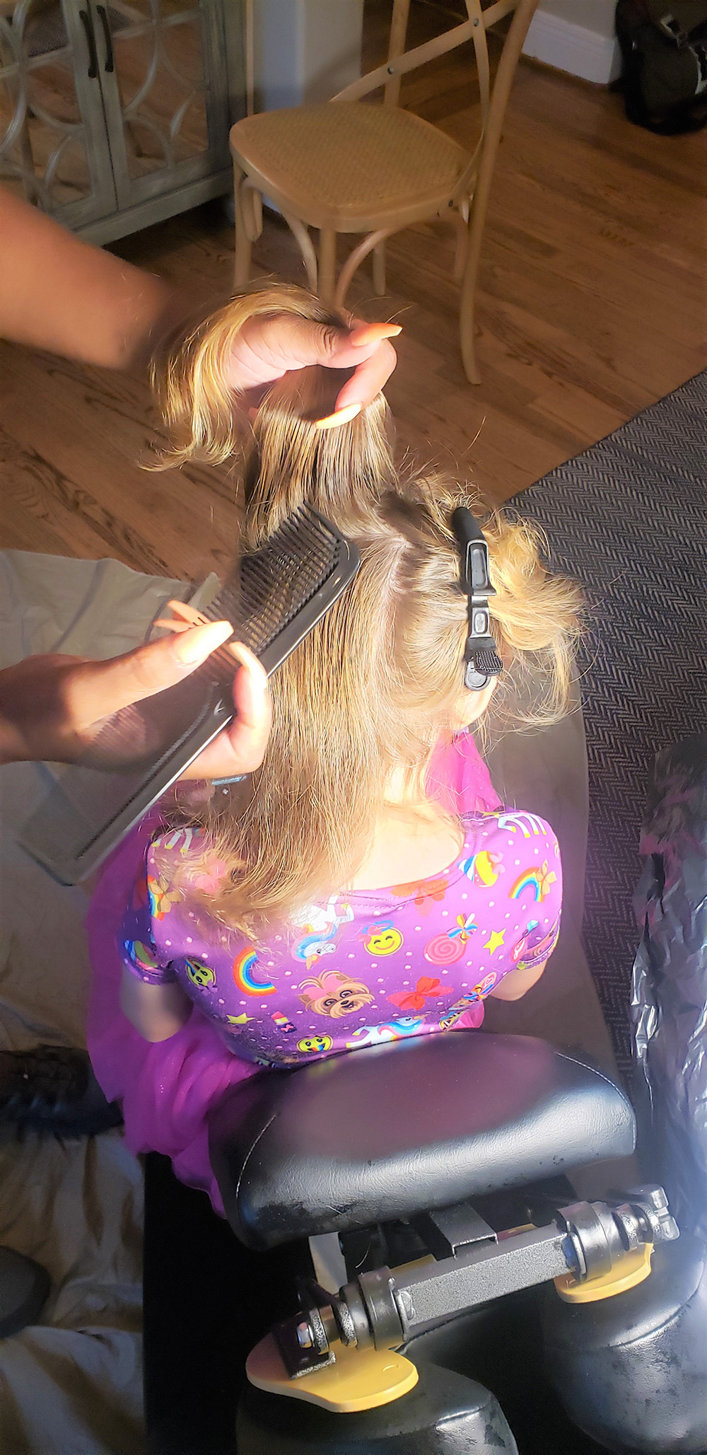 Lice Treatment in Broward County, FL