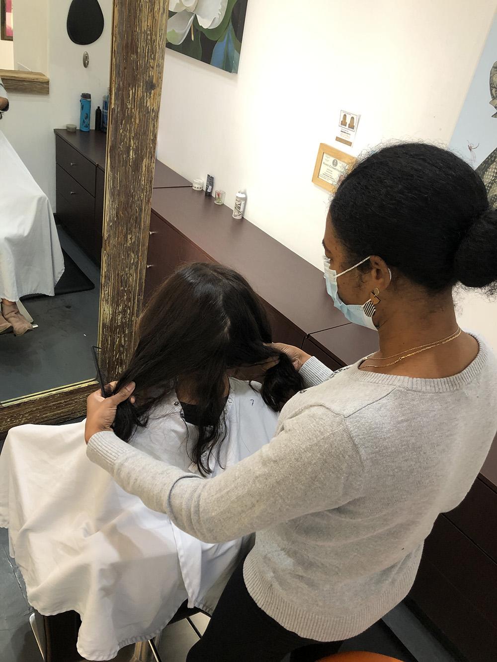 Lice Treatment in Cedar Park and  Leander, Texas