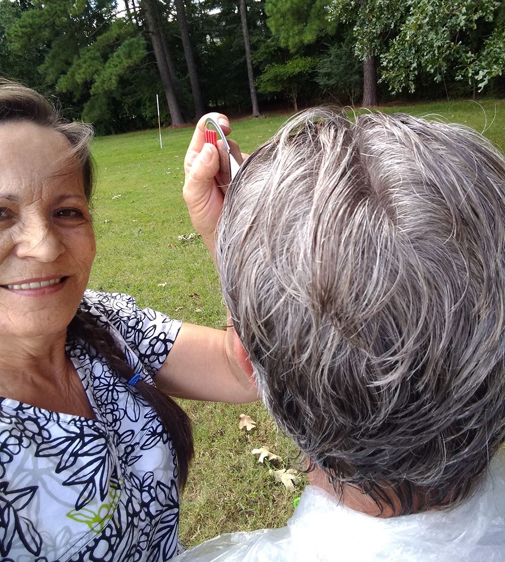 Mobile Lice Doctor in Charlotte, NC
