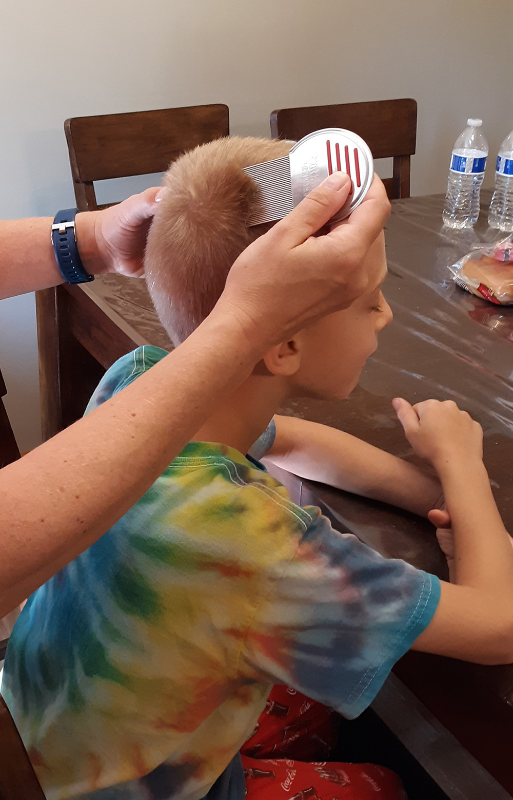 Lice Treatment in Chattanooga, TN