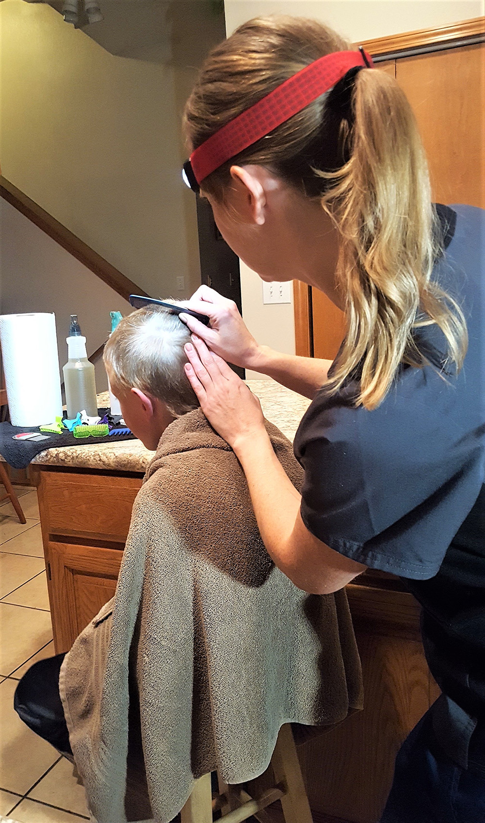 Lice Treatment in Columbia, MD