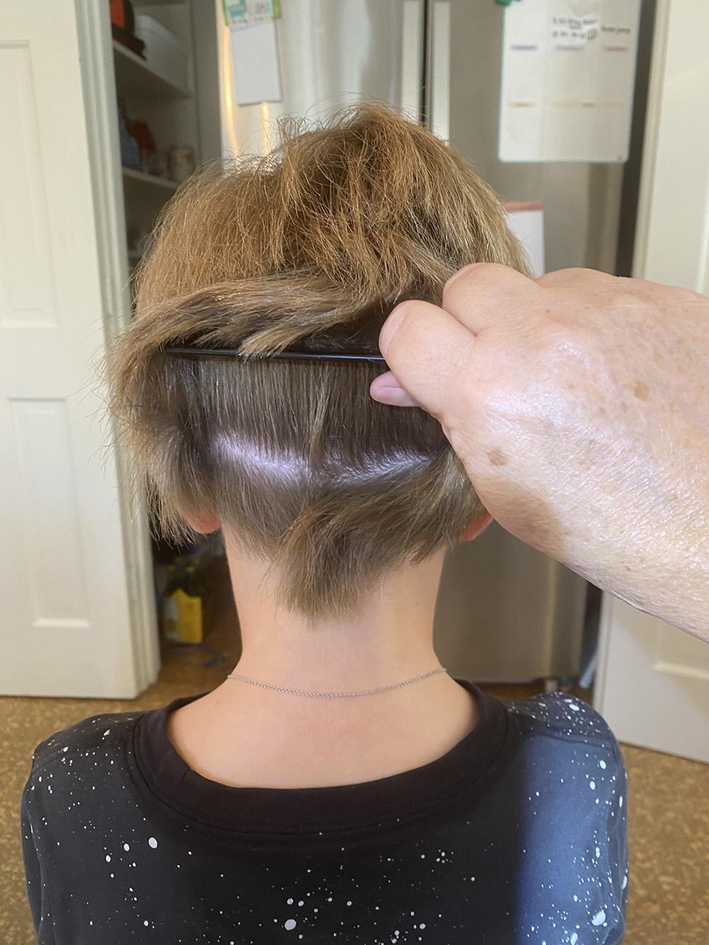 Lice Treatment in Dallas, Texas
