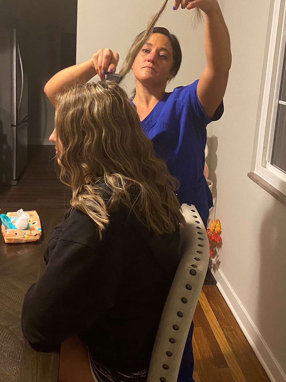 Lice Treatment in Dearborn, MI