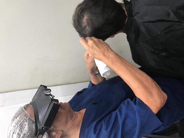 Mobile Lice Doctor in Desoto and Cedar Hill, TX