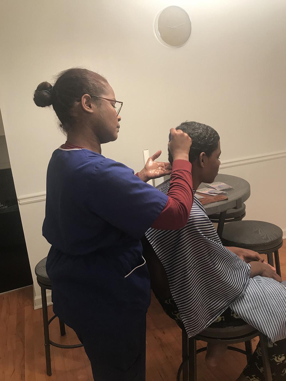 Lice Treatment in Dunwoody and Sandy Springs, Georgia
