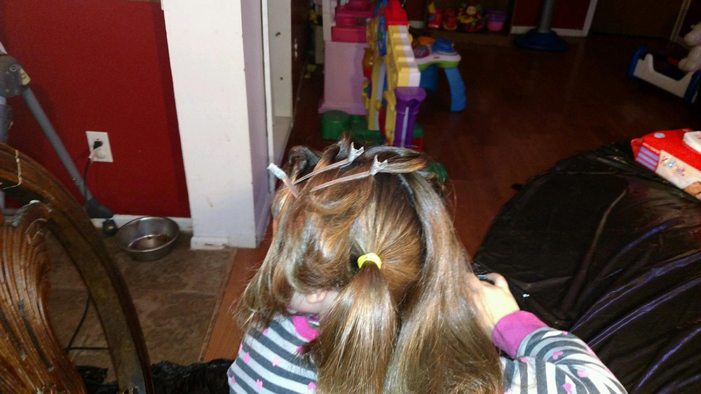 Lice Treatment in Torrance and Carson, CA