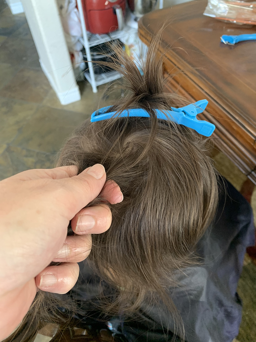Lice Treatment in Huntington Beach, CA