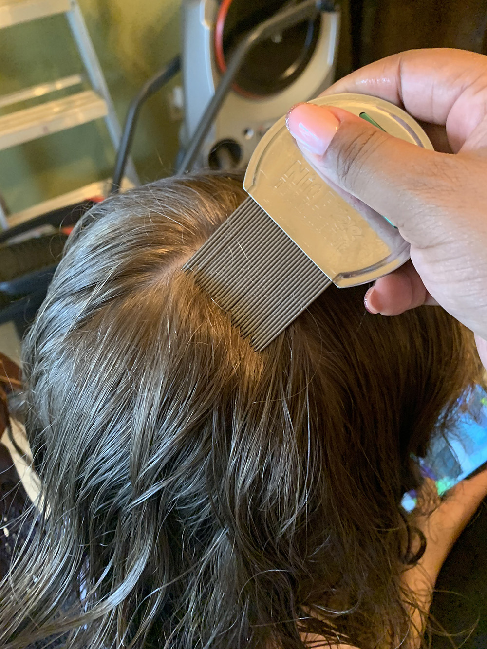 Lice Treatment in Philadelphia, PA