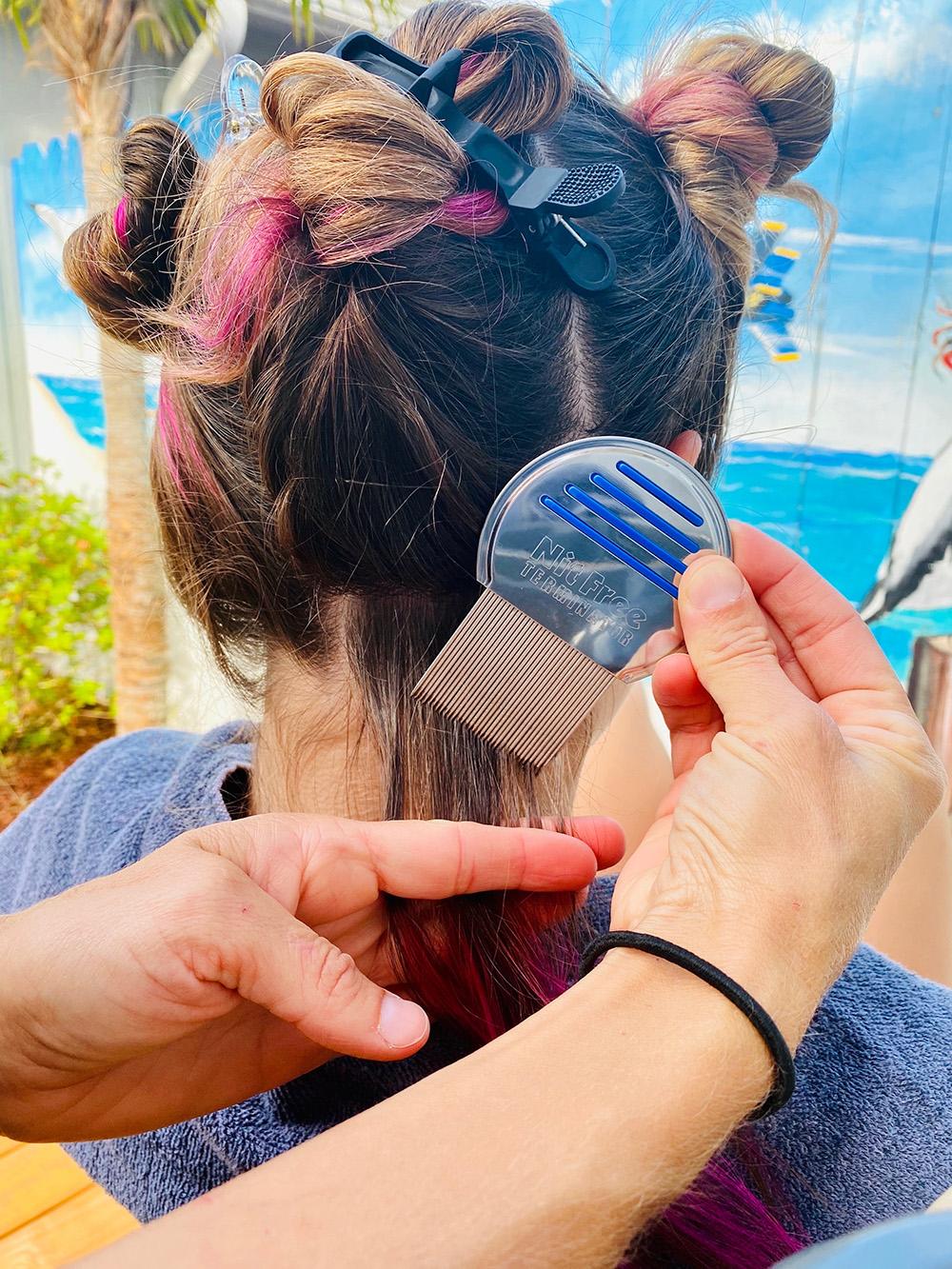 Lice Treatment in Huntsville, AL