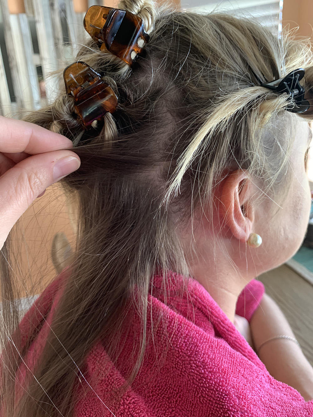 Lice Treatment in John's Creek and Lawrenceville, GA