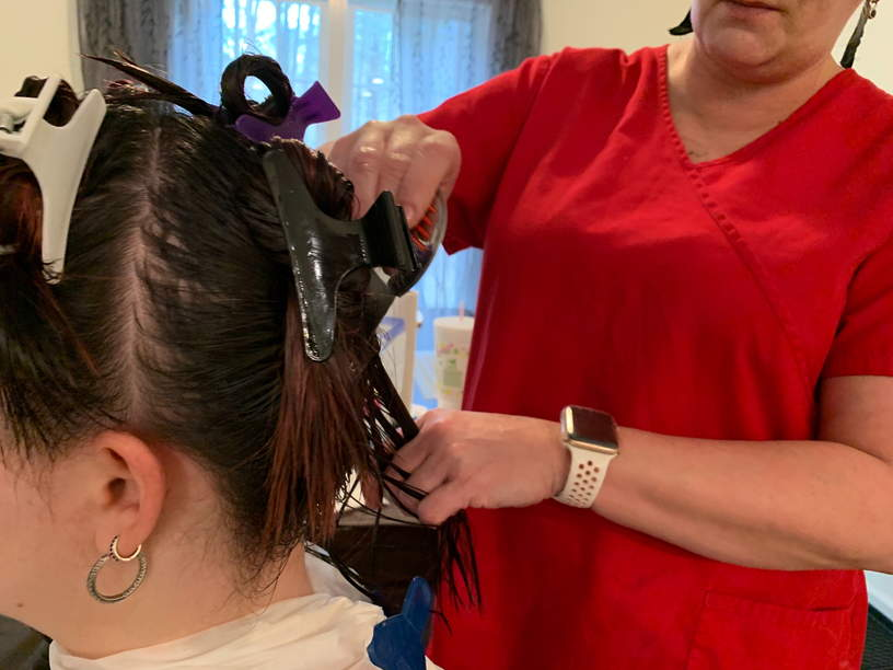 Lice Treatment in New Orleans, Louisiana
