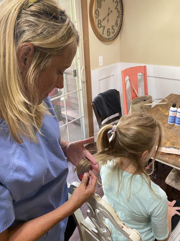 Lice Treatment in San Bernardino, CA