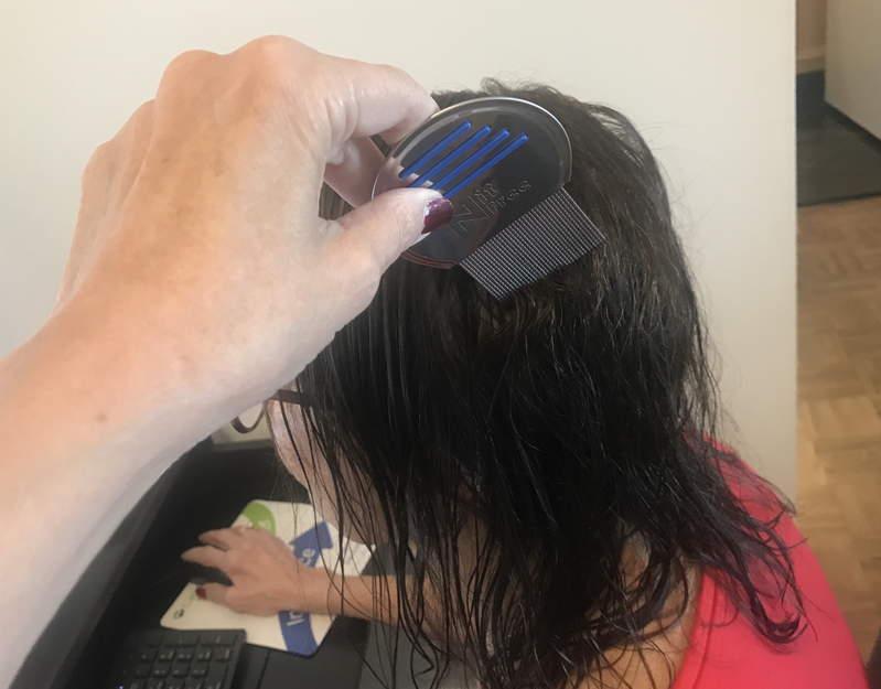 Lice Treatment in Joliet, IL