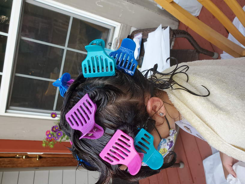 Lice Treatment in Eugene and Salem, OR