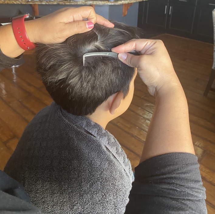Lice Treatment in Tempe, AZ