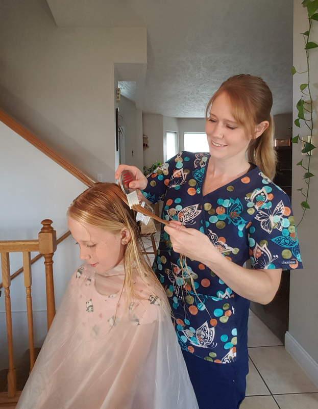 Lice Treatment in Spokane, WA