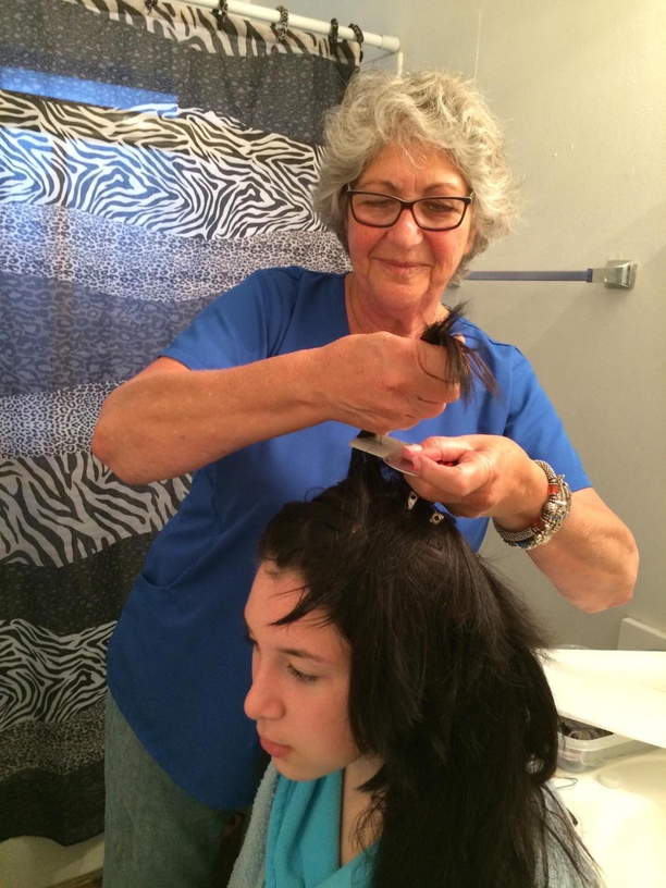Lice Treatment in Portsmouth, VA