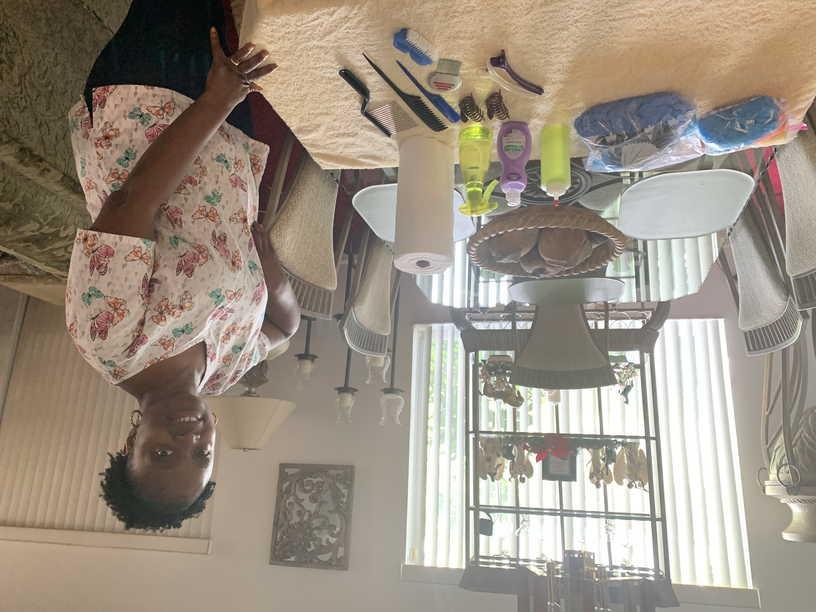 Lice Treatment in Palm Beach County, FL