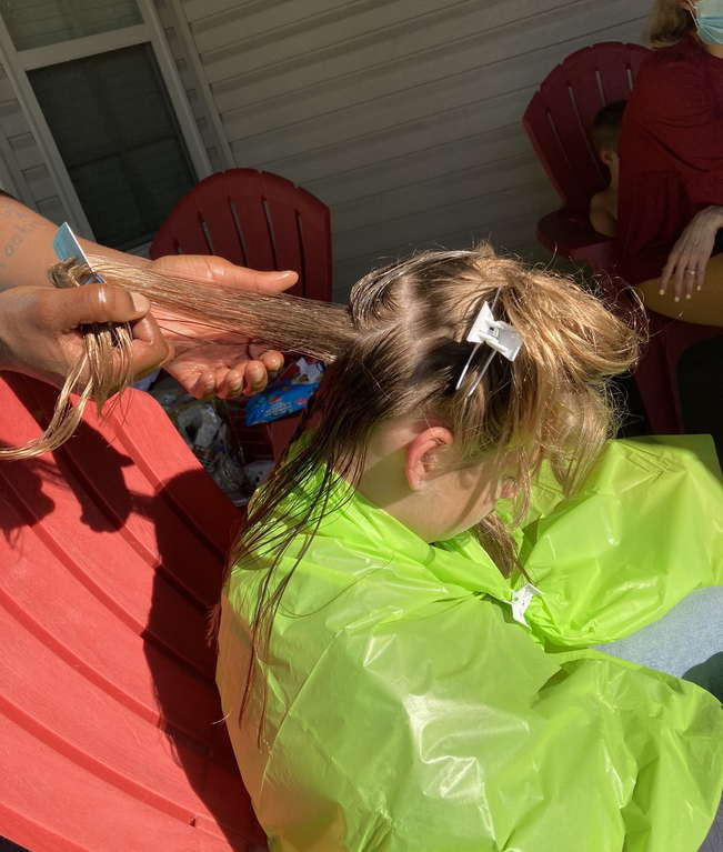 Lice Treatment in Kirkland and Bottell, WA