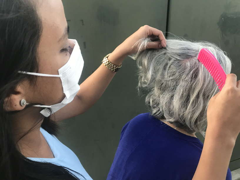 Lice Treatment in Queens, NY