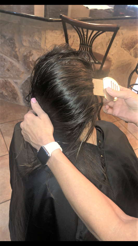 Lice Treatment in Midland and Odessa, Texas