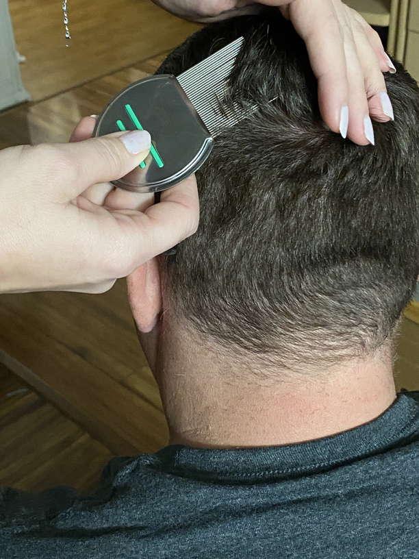 Mobile lice doctor in Jacksonville, FL