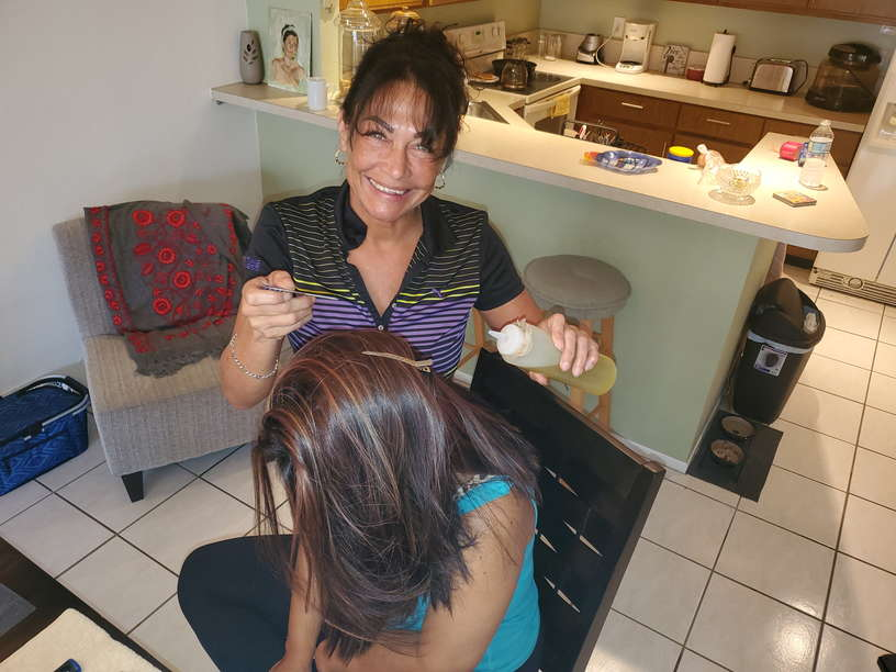Lice Treatment in Fort Myers, Florida