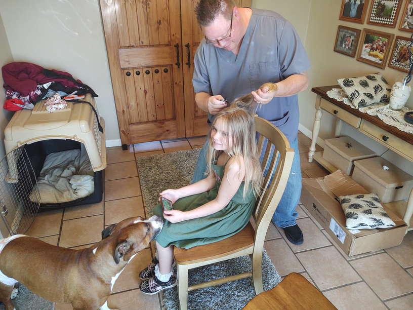 Lice Treatment in Pekin, Illinois