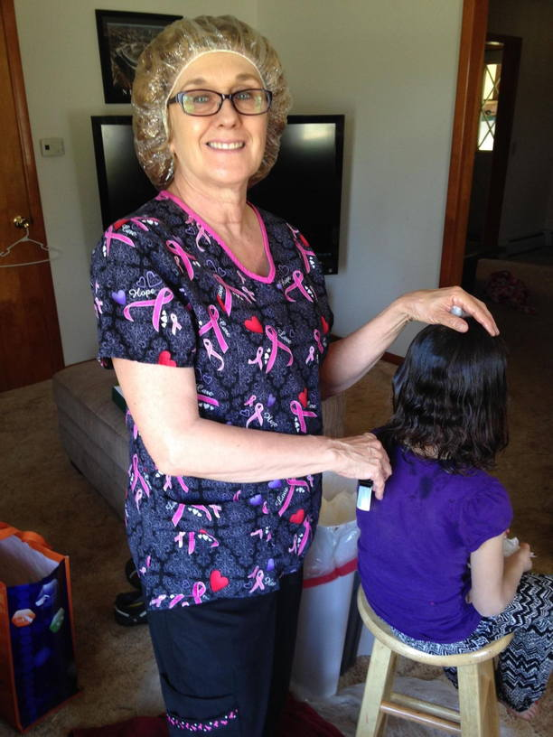 Lice Treatment in Norman, OK