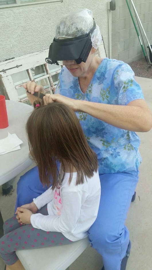 Lice Treatment in Pomona, Diamond Bar, and Claremont, CA