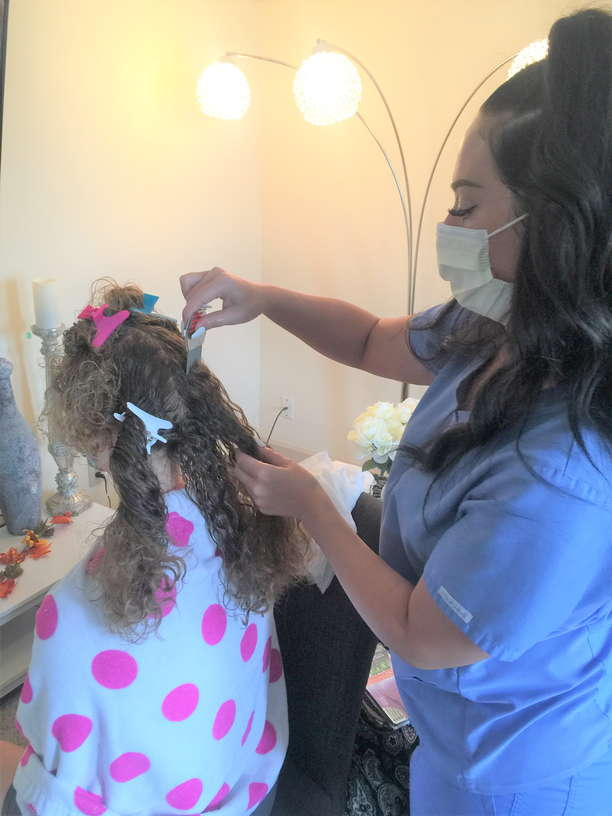 Mobile lice doctor in Indianapolis, IN