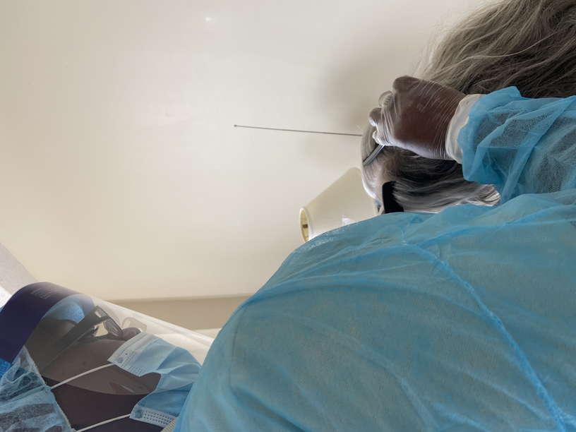 Mobile lice doctor in Manassas, VA