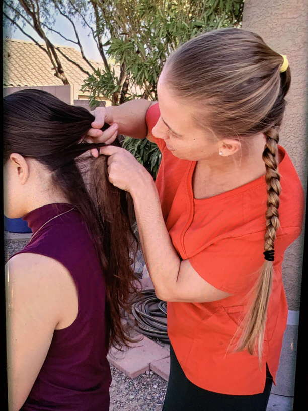 Lice Treatment in Marana and Oro Valley, Arizona