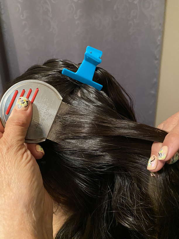 Lice Treatment in Omaha, NE