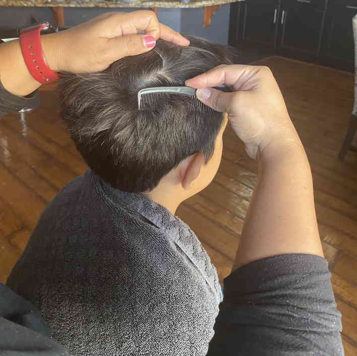 Lice Treatment in Glendale and Peoria, AZ