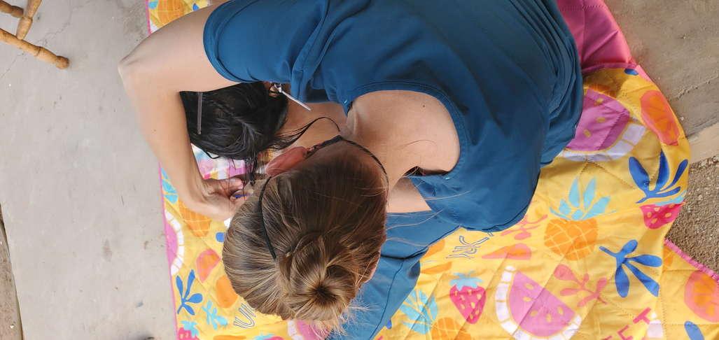 Lice Treatment in Tucson, Arizona