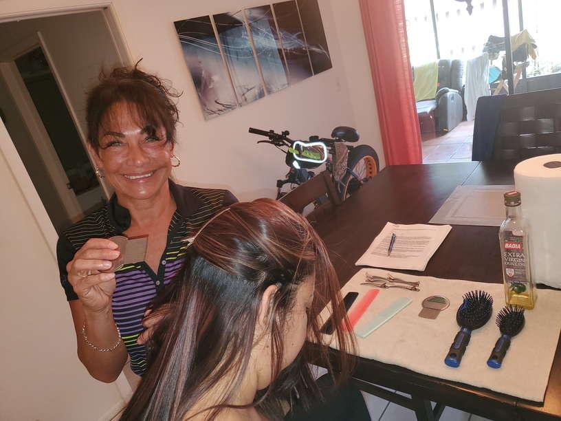 Lice Treatment in Miami Beach, FL