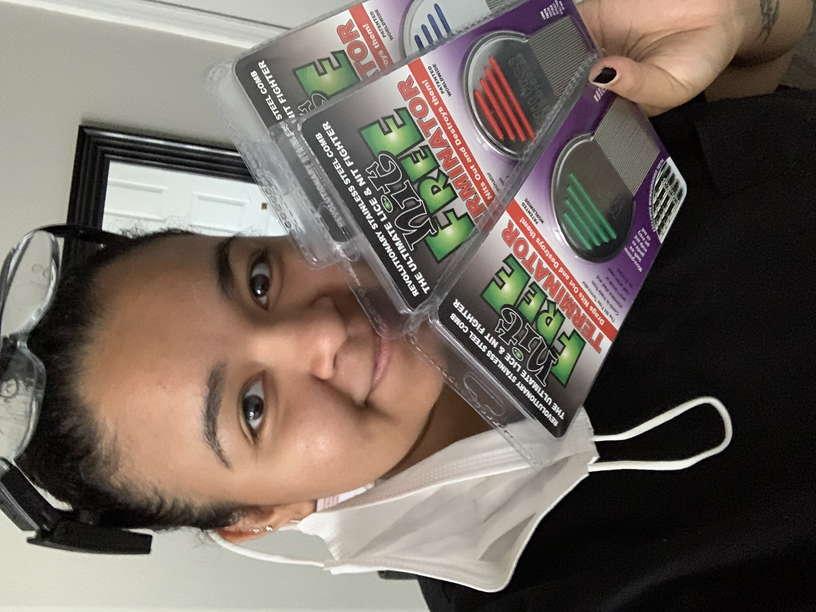 Lice Treatment in Scottsdale, AZ