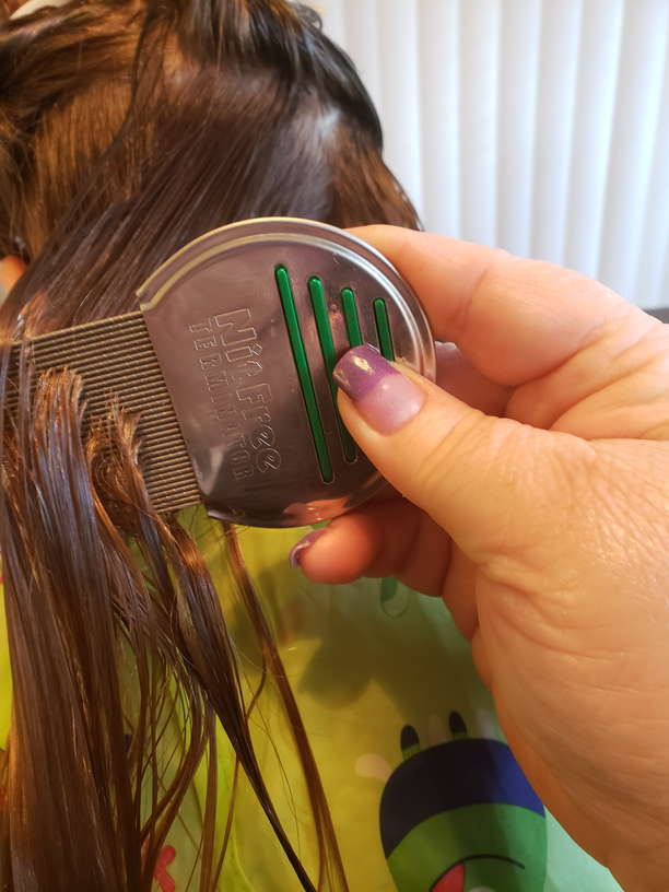 Lice Treatment in Garden Grove, CA