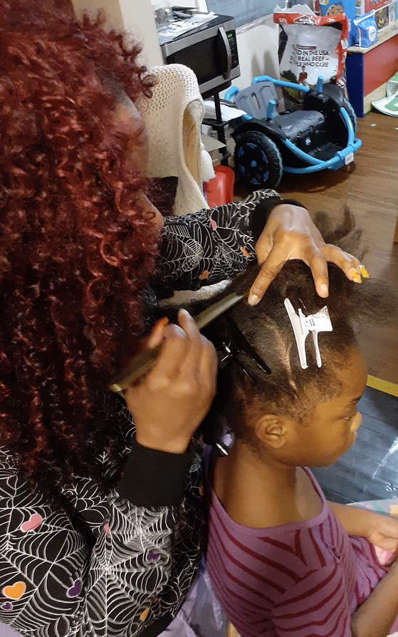 Lice Treatment in Palmdale, CA