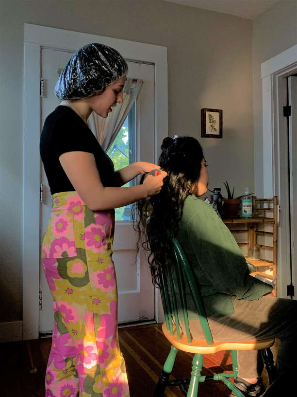 Lice Treatment in Gresham, Oregon